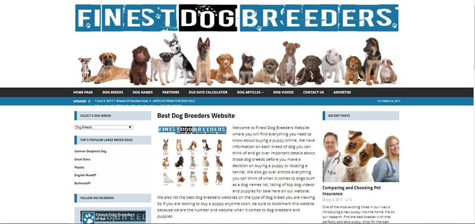 breederdesigns.com - finestdogbreeders