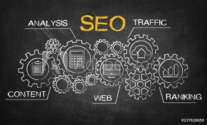 What Is SEO? 1