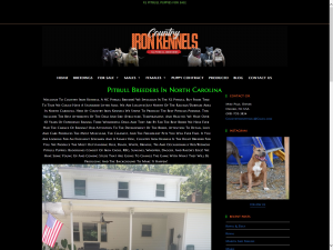Country Iron Kennels
